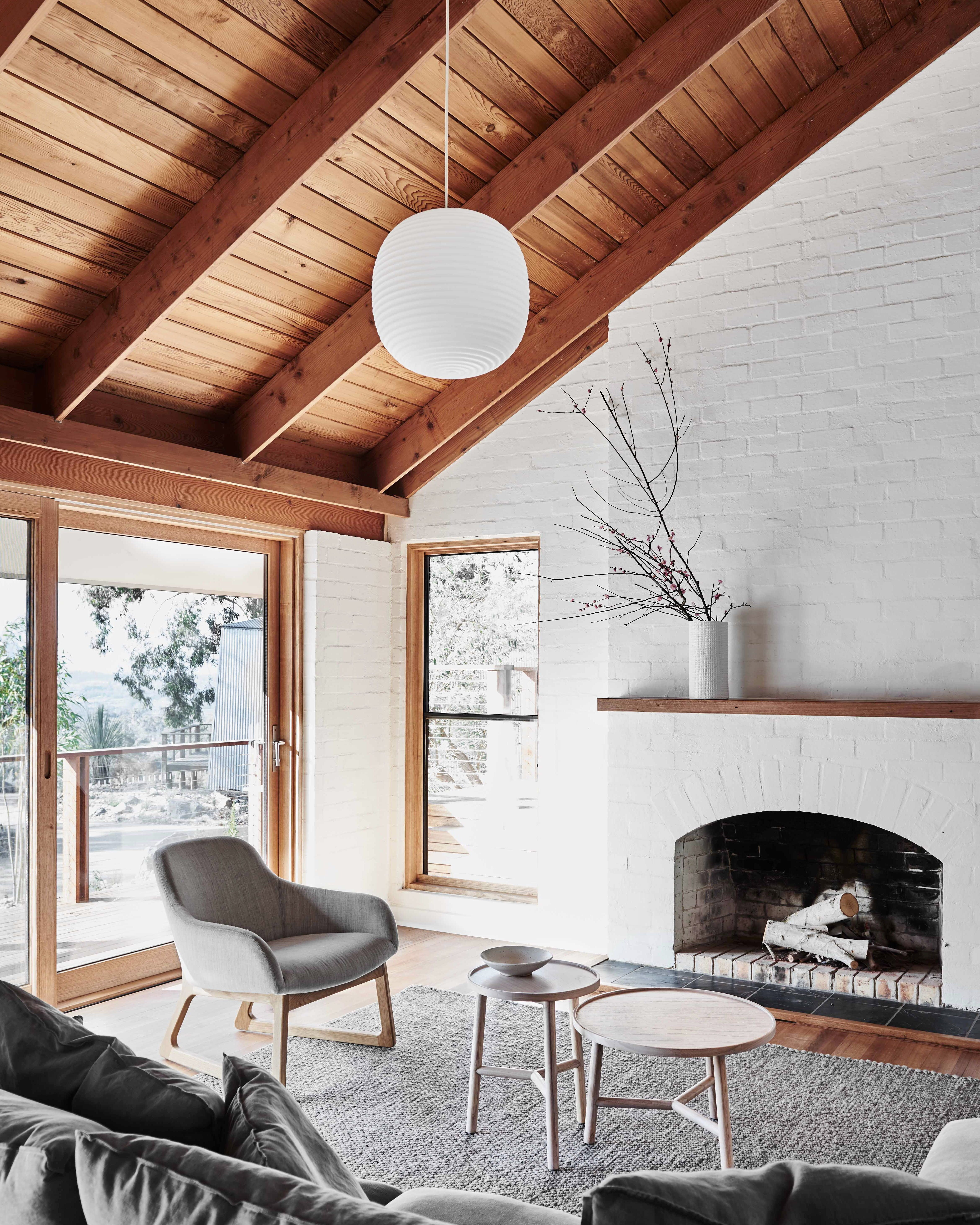 Est magazine issue let the light in also inspiring interiors home design rh br pinterest