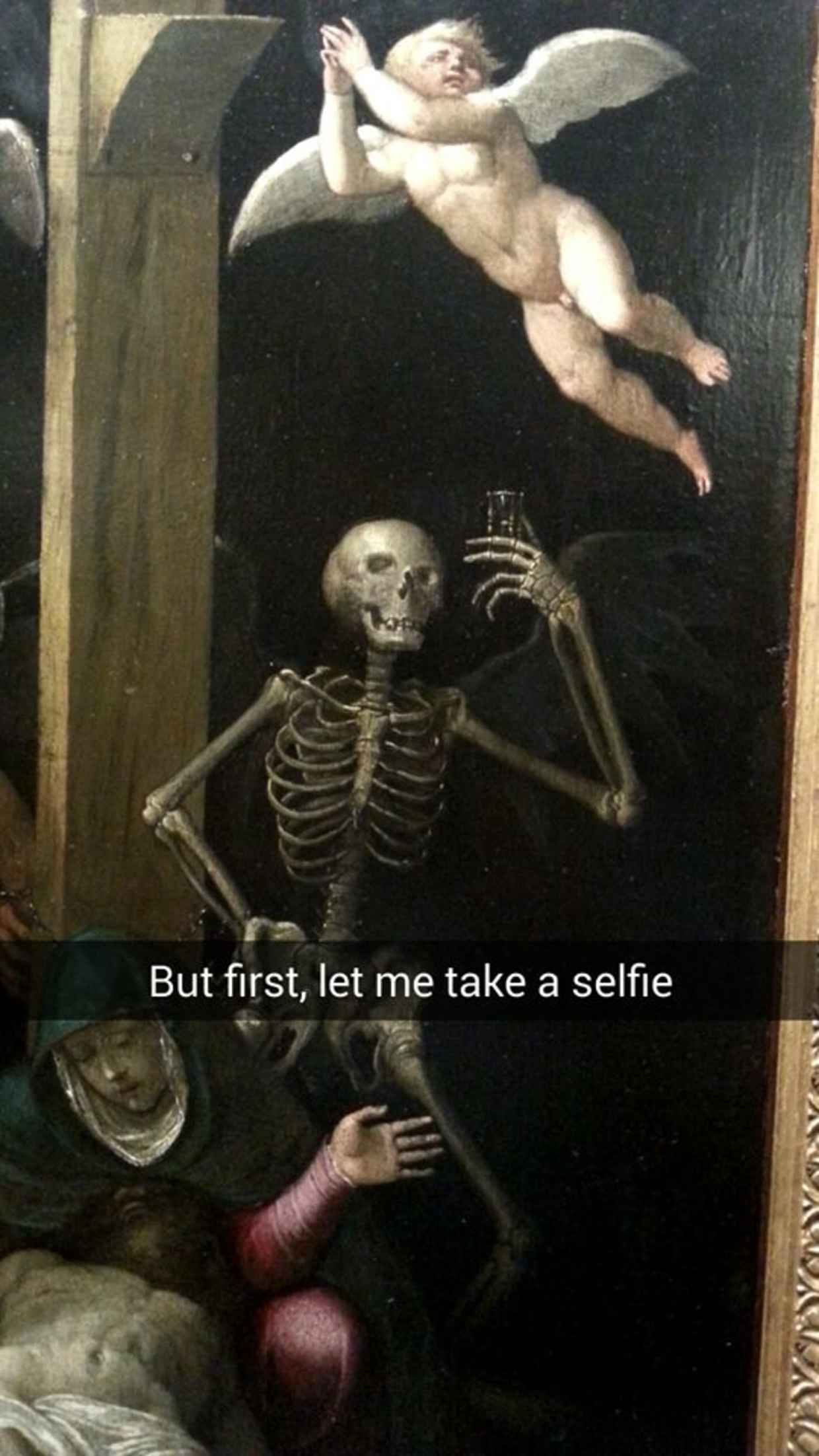 Historical Works Of Art That Are Now Unbelievably Funny Art - 27 historical works of art that are now unbelievably funny