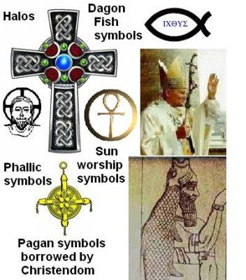 The Fish The Dogon A Mali Tribe Hold A Myth That The Nommo A