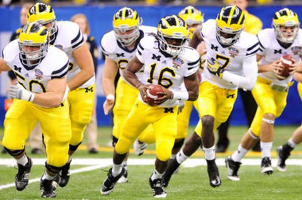 www.heysport.biz/ Michigan's contract with Nike: $169 million, the richest in college sports   MLive.com