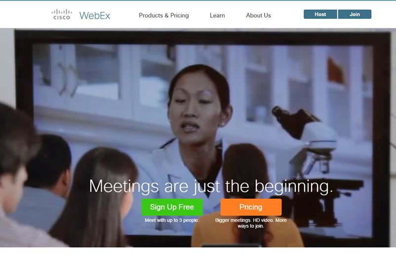 Powerful Webex Alternatives You Can't Afford To Miss