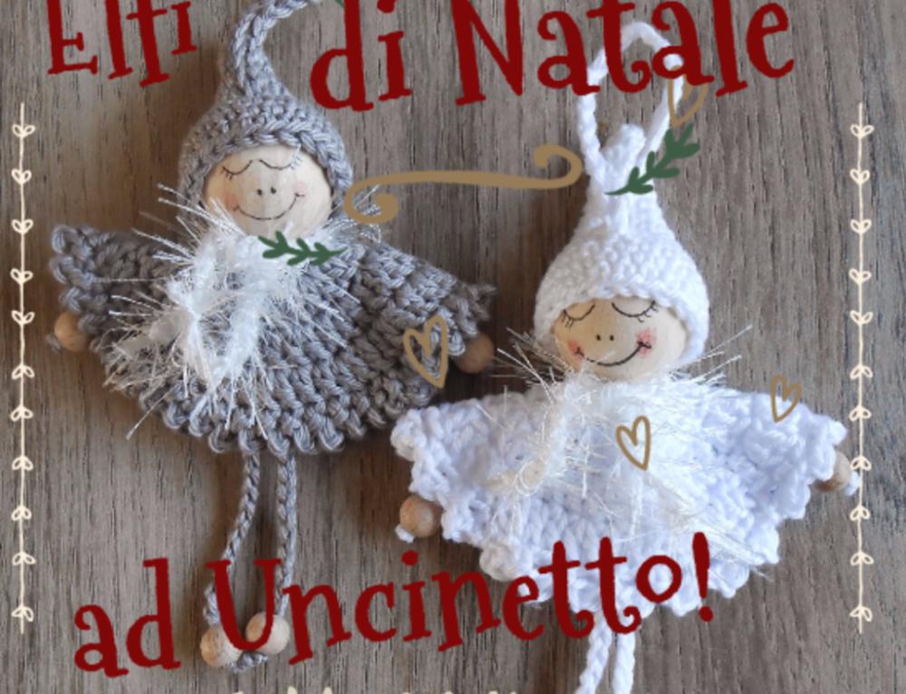 Uncinetto Facile Edicola.Uncinetto Natale Facile Jn9bcd8b Jnktodaynews Com