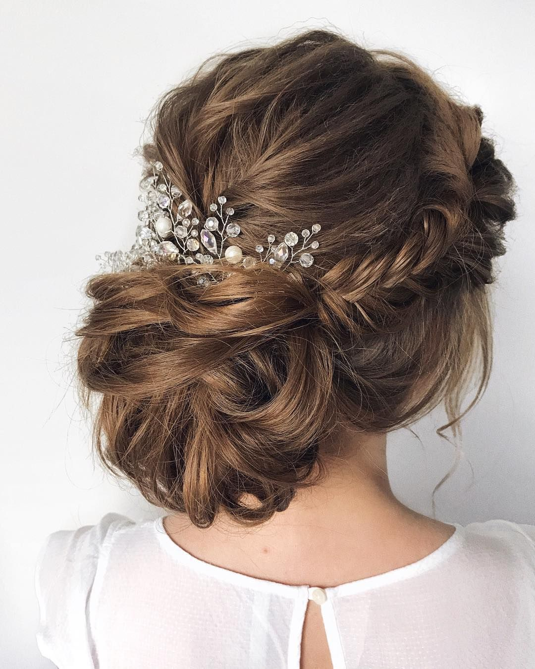75 drop-dead gorgeous wedding hairstyles for a romantic