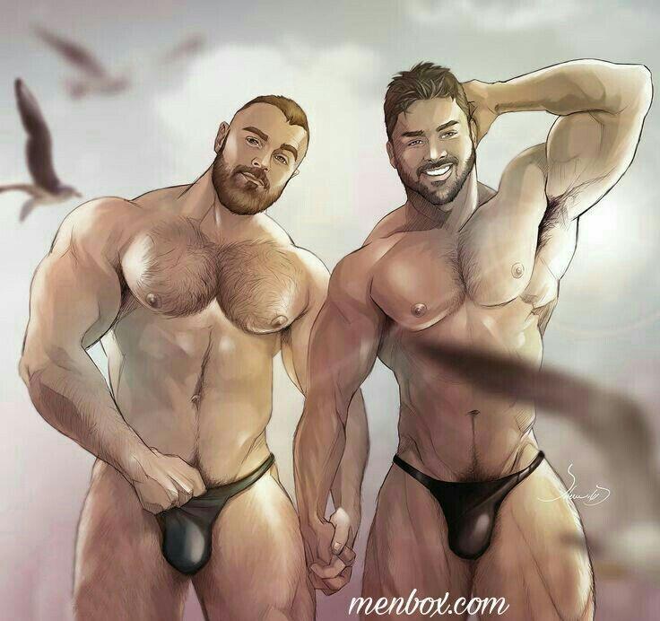 Girl pussy gay bondage seran and the