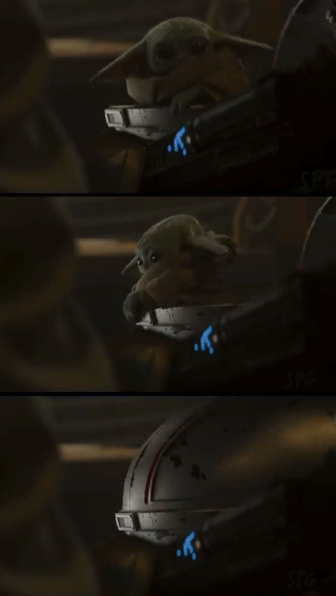 Meme Template I Made Enjoy Star Wars Meme Template Mandalorian