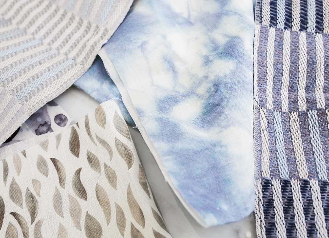 Textures and patterns from our fall collection. #rebeccaatwood #winterishere