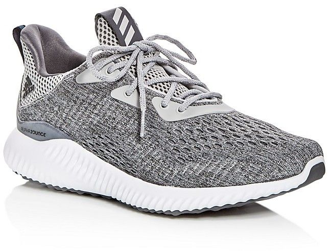 7035805c5d5c2 adidas Women s Alphabounce Engineered Mesh Lace Up Sneakers ...