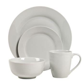 Tabletops Gallery Umbria 16-pc. Dinnerware Set Kohls on line Service ...