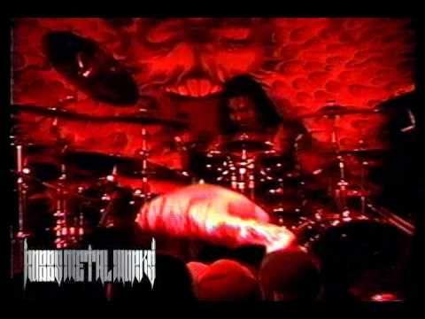 PISSING RAZORS (Live-FULL SHOW) on Robbs MetalWorks 1999
