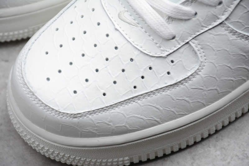 buy online bd8b0 0835f nike all white air force 1 07 lv8 mens shoe 718152 106 detail images (2