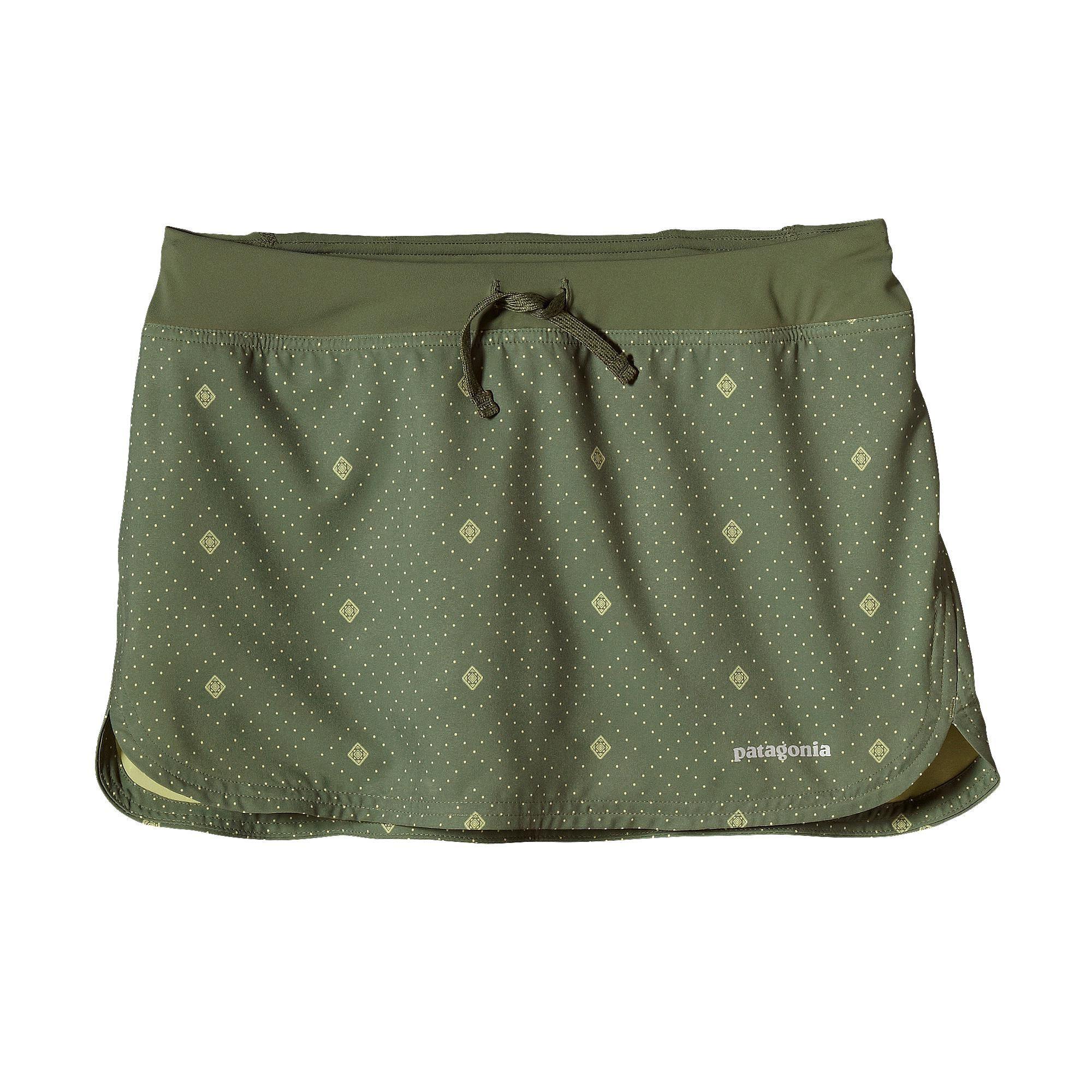 e6ce41212 The Patagonia Women's Nine Trails Skirt (11