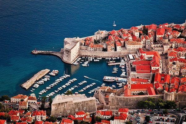 Dubrovnik, Croatia. Browse our villas collection, book your vacation and get our Pinterest followers 10% discount!