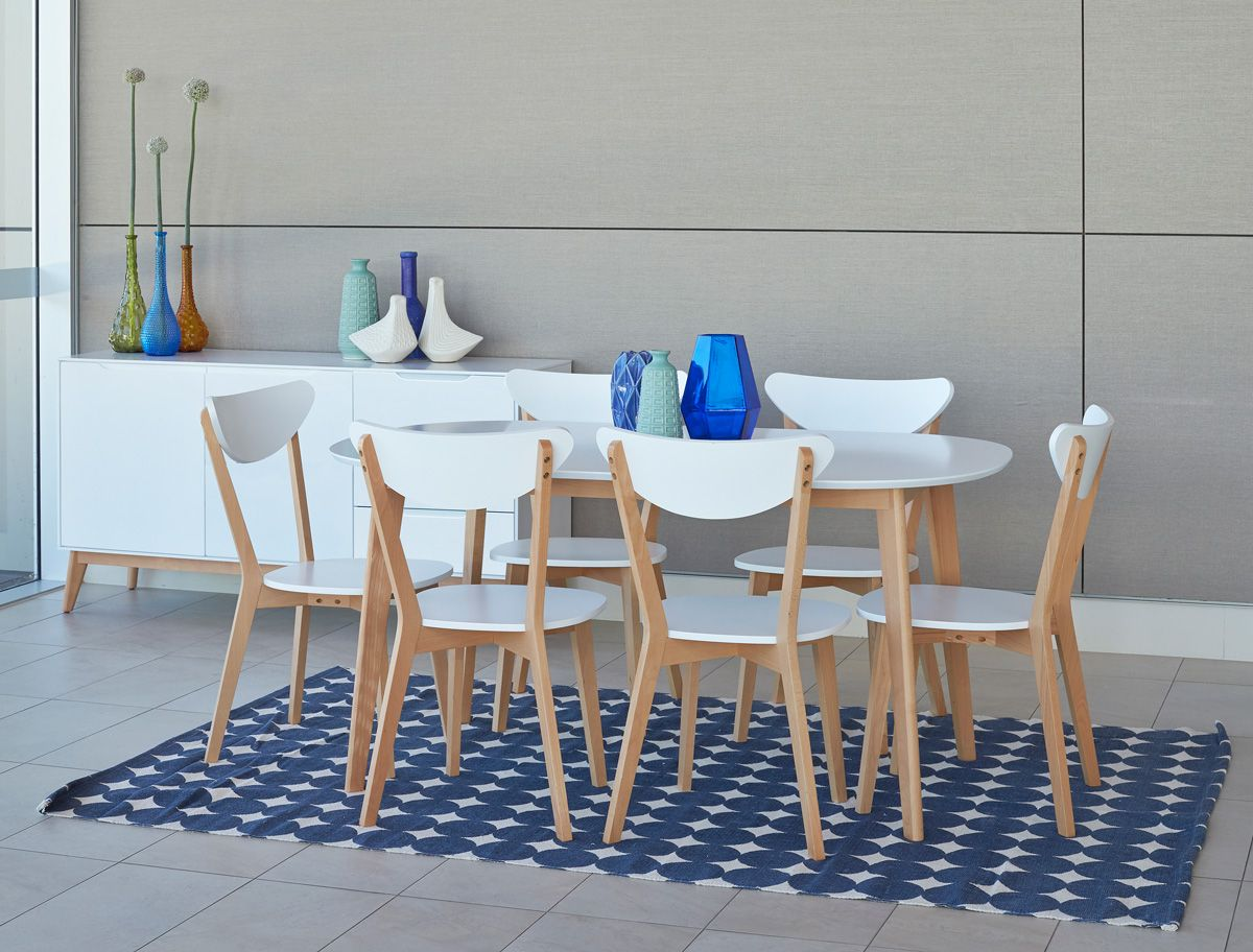 Dining Sets Novel 7Pce Suite Perth Western Australia