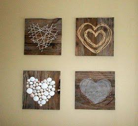 Renew create restore pallet heart art crafts pinterest renew create restore pallet heart art pallet craftsdiy solutioingenieria Images