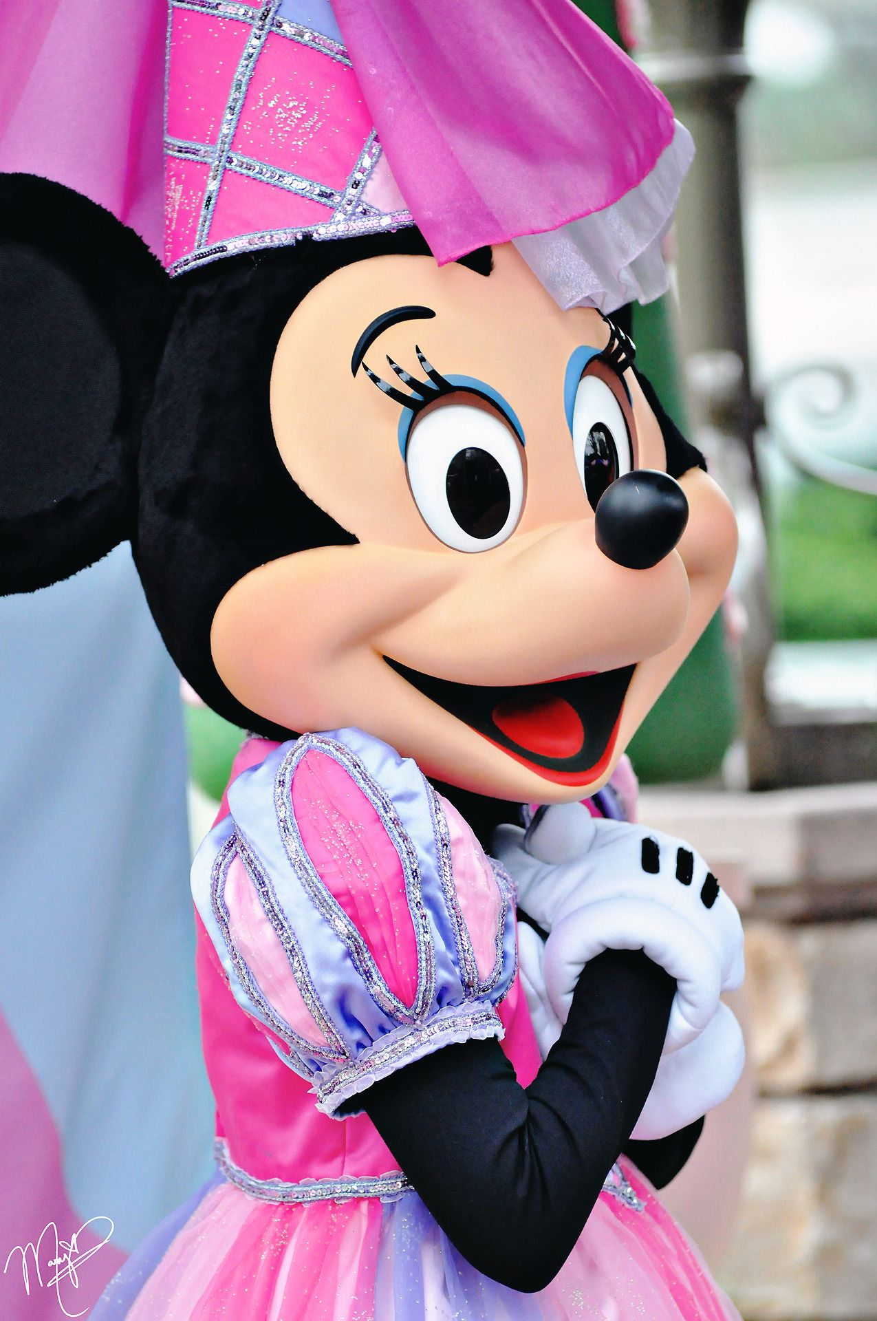 Princess minnie mouse disney disney disney mickey disney cast - Princesse minnie ...