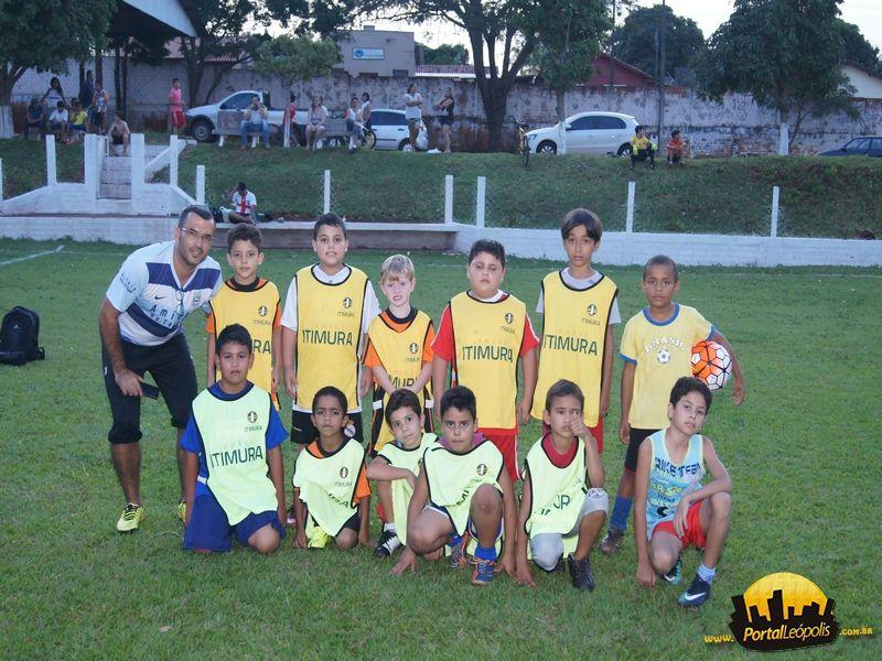 07/10 - 2º Copa Mandhando