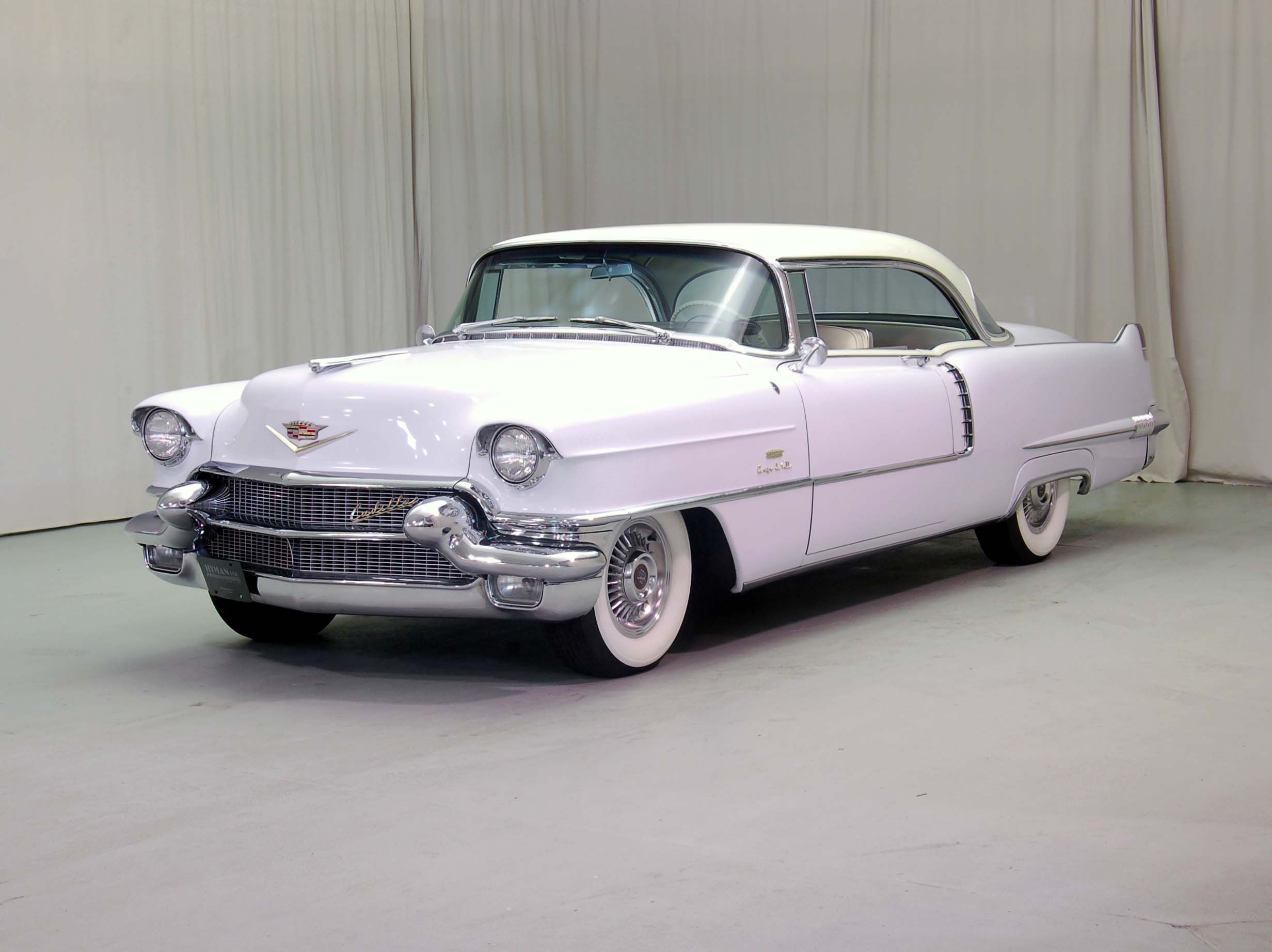 1956 cadillac deville for sale on classiccars com 9 - Cadillac Series 62 Wallpapers