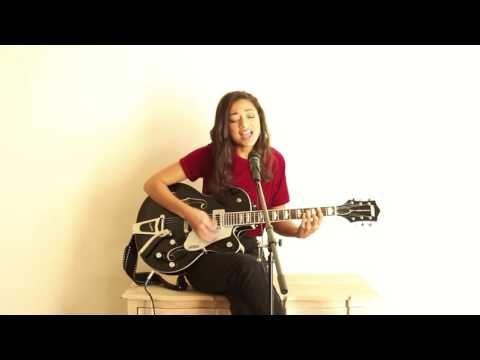 Hands to Myself - Selena Gomez (cover) by Dana Williams