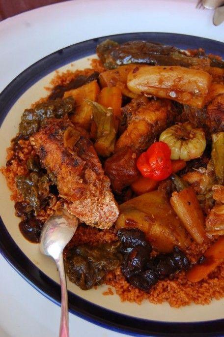 Thiep Bou Dienne Recettes De Cuisine Africaine Recettes De Cuisine Cuisine Africaine