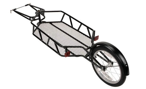 the ultimate list of bicycle trailers bike trailers made for local commuting and long distance. Black Bedroom Furniture Sets. Home Design Ideas