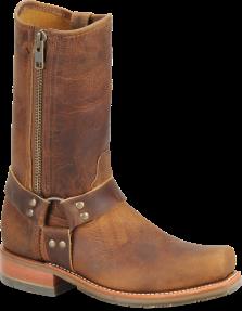 f49807c13b2 Double H Boot Mens 11