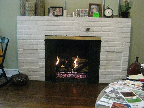 Awesome 9 Amazing Convert Wood Fireplace To Gas Cost Picture Ideas