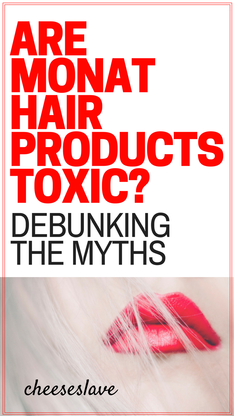 Are MONAT Hair Products Toxic? Debunking the Myths