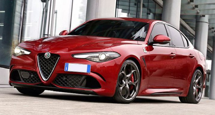 2020 Alfa Romeo Alfetta Specs Price And Review Alfa Romeo Car Alfa Romeo Giulia