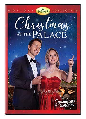 Christmas at the Palace Hallmark https://www.amazon.com/dp/B07TPYX2VF/ref=cm_sw_r_…   Hallmark ...