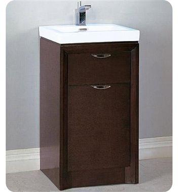 Fairmont Designs 110 V18 Caprice 18 Modern Bathroom Vanity