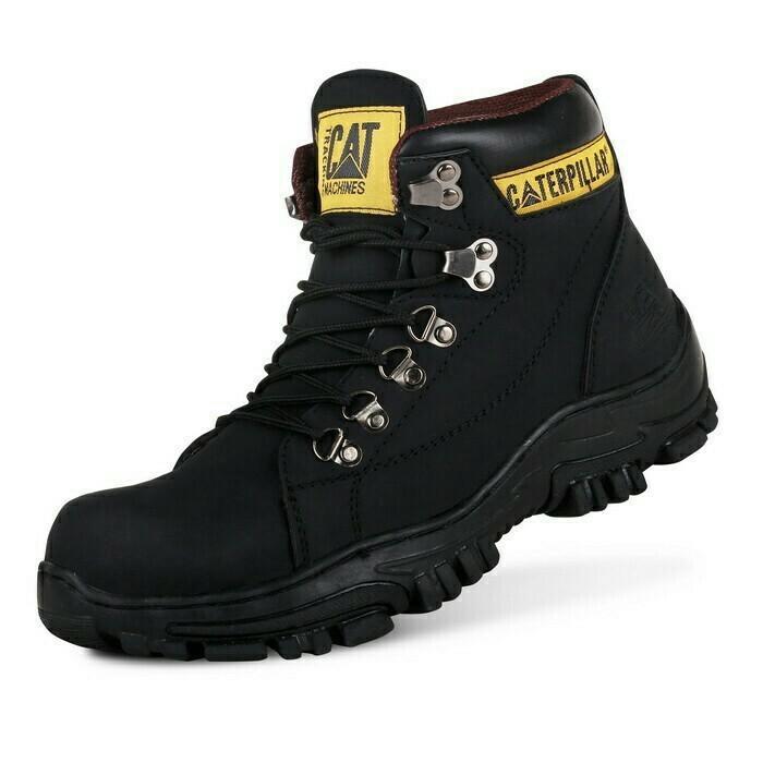 Harga Sepatu Safety Caterpillar Original Usa Penelusuran Google