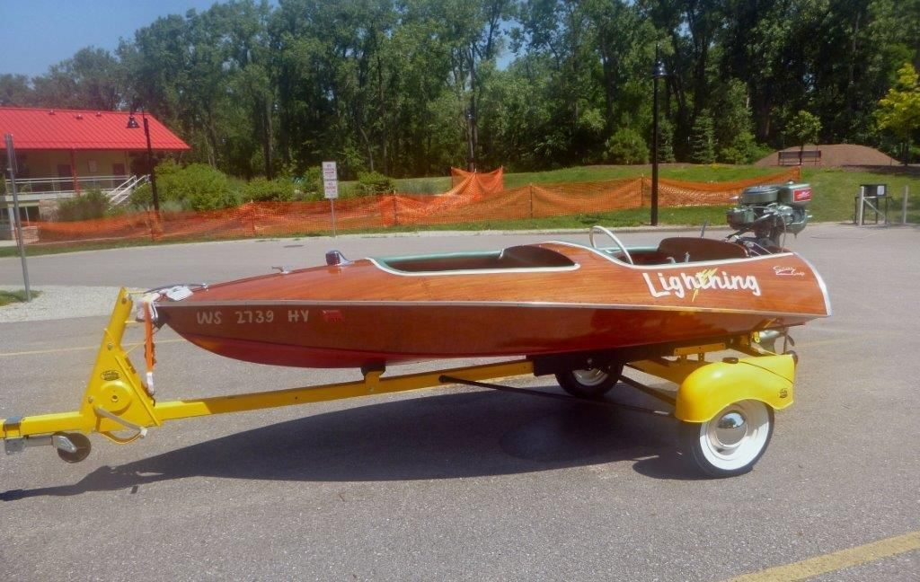 vintage Switzer Craft.   boats   Boat, Motor boats ...