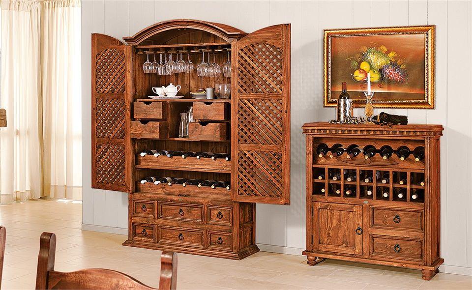 Arredo ingresso Coloniale - Mondo Convenienza | mobili ed accessori ...