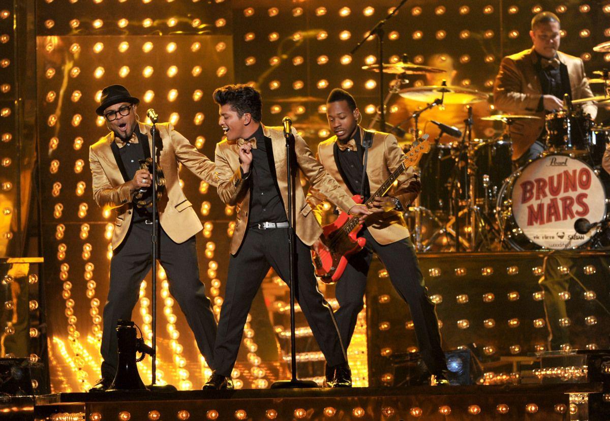Photos Grammy Performances Bruno Mars Bruno Mars Concert Bruno Mars Grammys