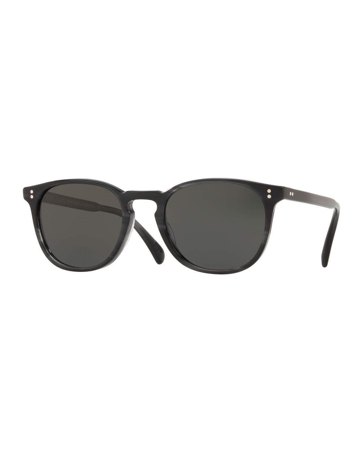 ccfe031691c OLIVER PEOPLES MEN S FINLEY ESQ. UNIVERSAL-FIT POLARIZED SUNGLASSES.   oliverpeoples