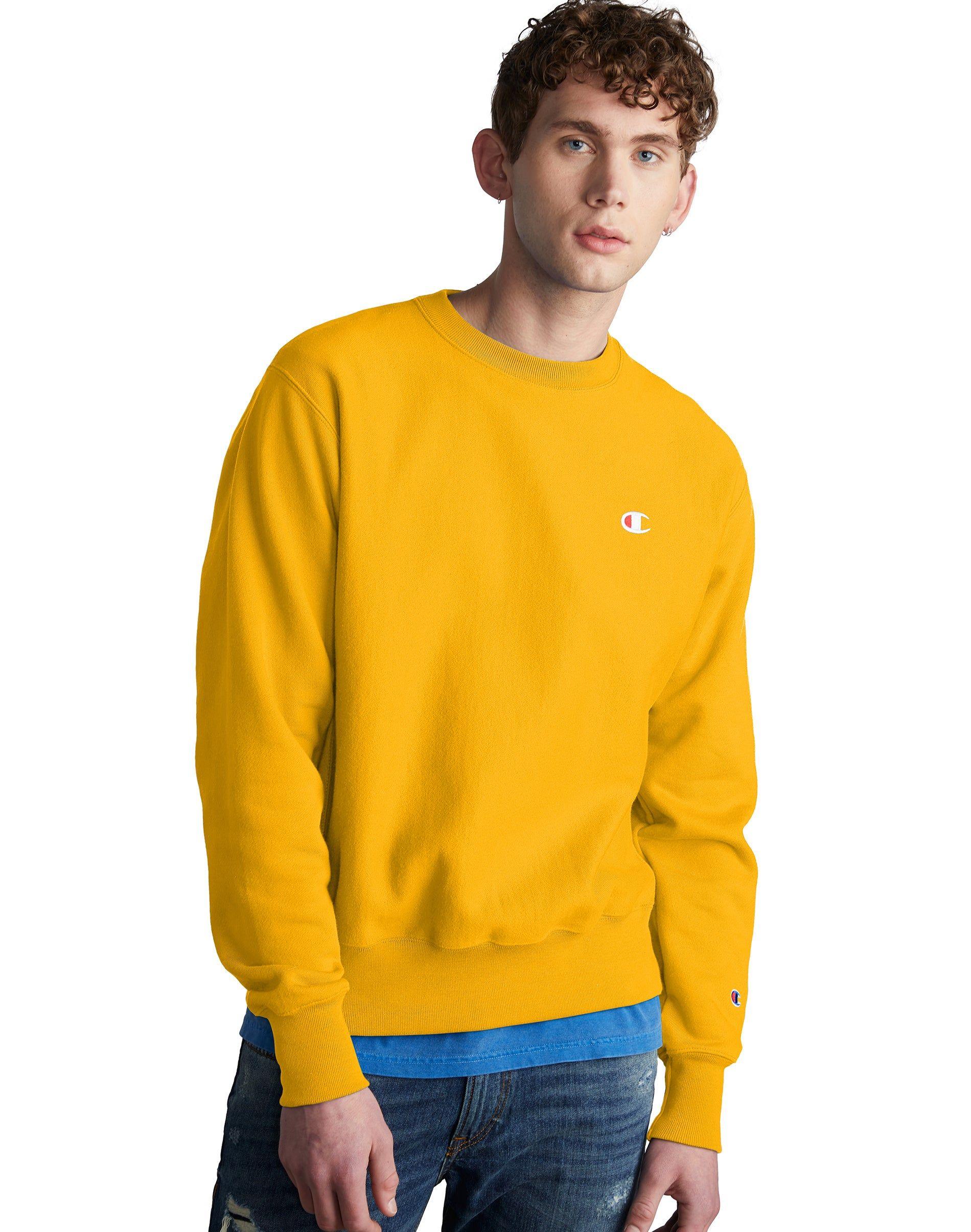 Champion Life Men S Reverse Weave Sweatshirt Champion Com Sweatshirts Mens Sweatshirts Hoodie Sweatshirts Hoodie [ 2410 x 1900 Pixel ]