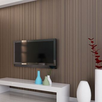 Buy 3D Non-Woven Fabric Rural Style Wallpaper WP-AS003D (Intl ...