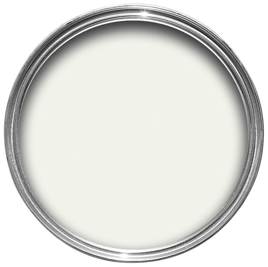 Crown Breatheasy Interior Milk White Satin Paint 750ml Departments Diy At B Q