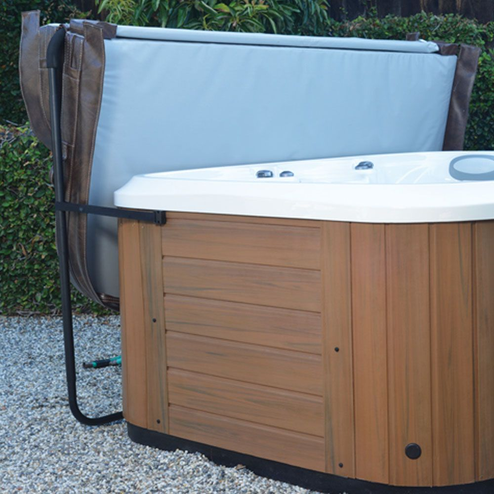 SpaEscort Easy Cover Lift Hot tub cover, Tub cover