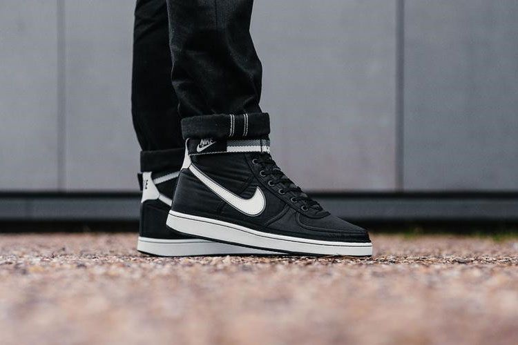 b42e9c1ffaf6d4 Nike Vandal High Supreme QS