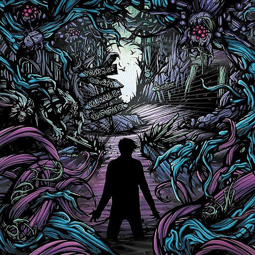 A Day To Remember Have Faith In Me A Day To Remember Dan