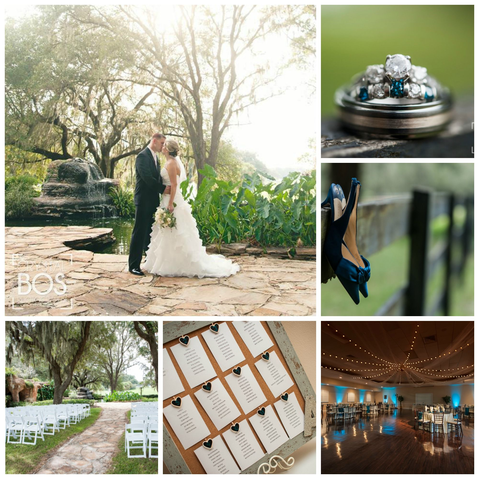 Rusticwedding At Grand Oaks Resort In Ocala Fl Photographed By Crystal Bos Photography Orlando Wedding Planner Orlando Wedding Venues Ranch Style Weddings