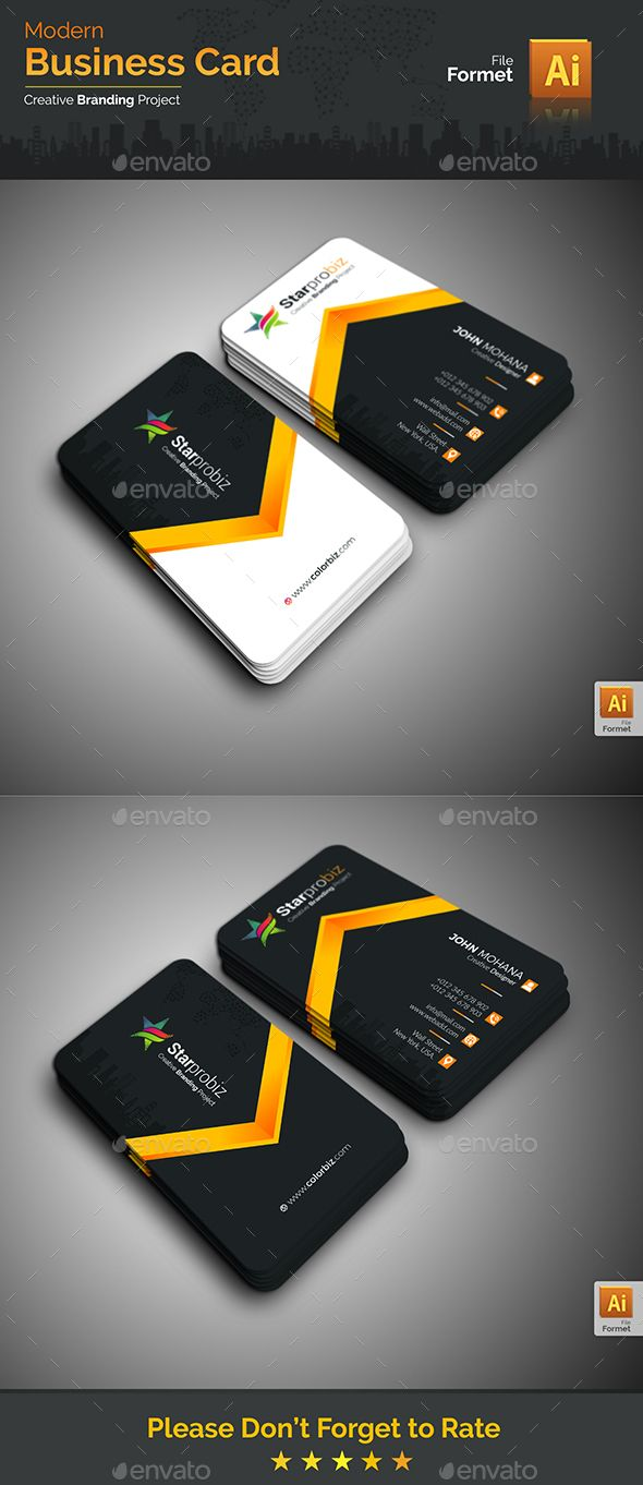 Rialistic business card business cards print templates and card rialistic business card business cards print templates fbccfo Images