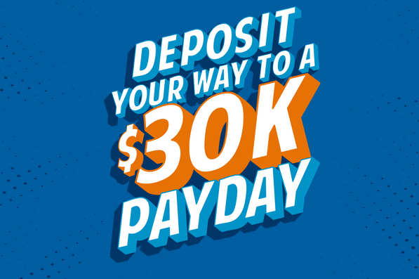 Navy Federal 30k Payday Giveaway Sweepstakes 2018 Sweepstakes Payday Giveaway