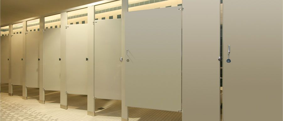 global partitions global partitions the most widely specified manufacturer of toilet partitions in the - Bathroom Stall Partitions