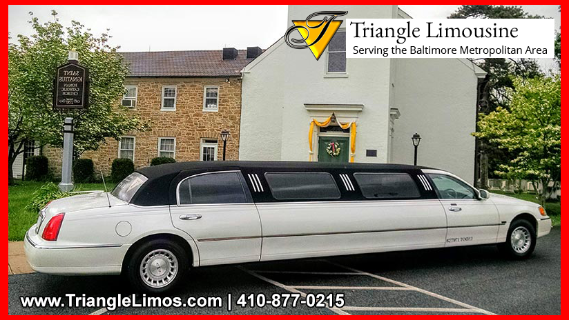 For great prices, amazing customer service and limousine