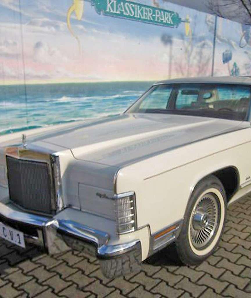 HEILIGER BIMBAM! Luxus-Karosse vom Papst wird verkauft
