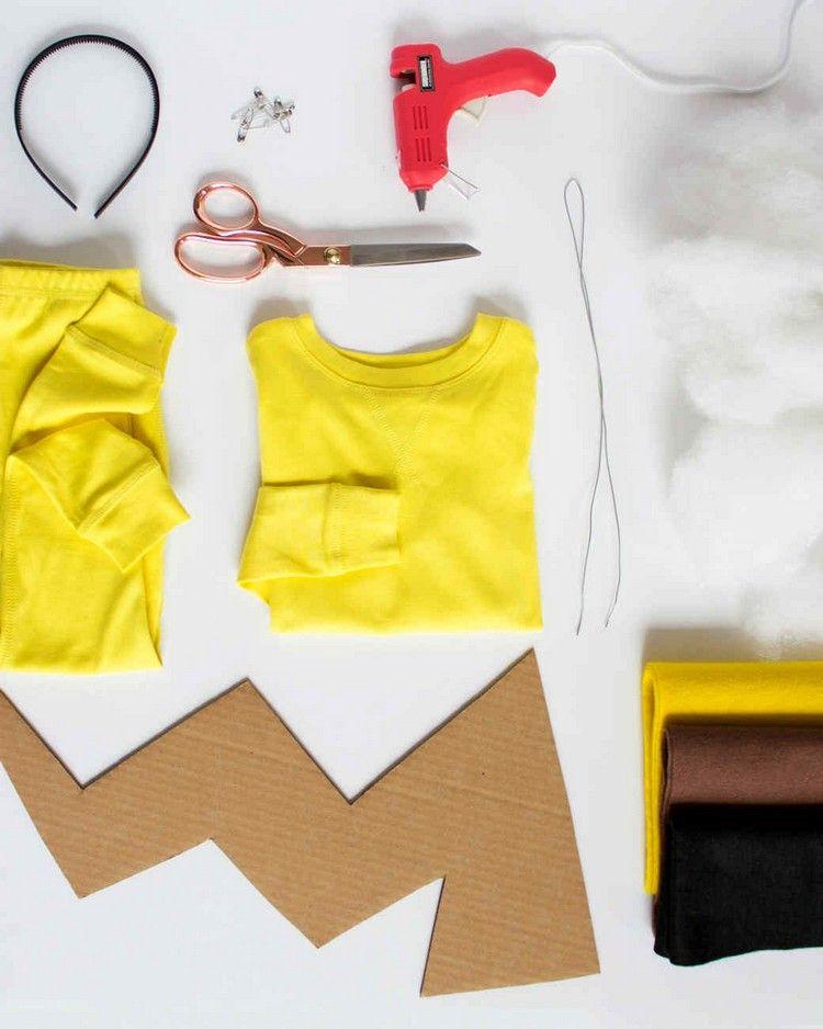 Pokemon Kostum Als Verkleidung Zu Fasching Und Halloween 18 Ideen