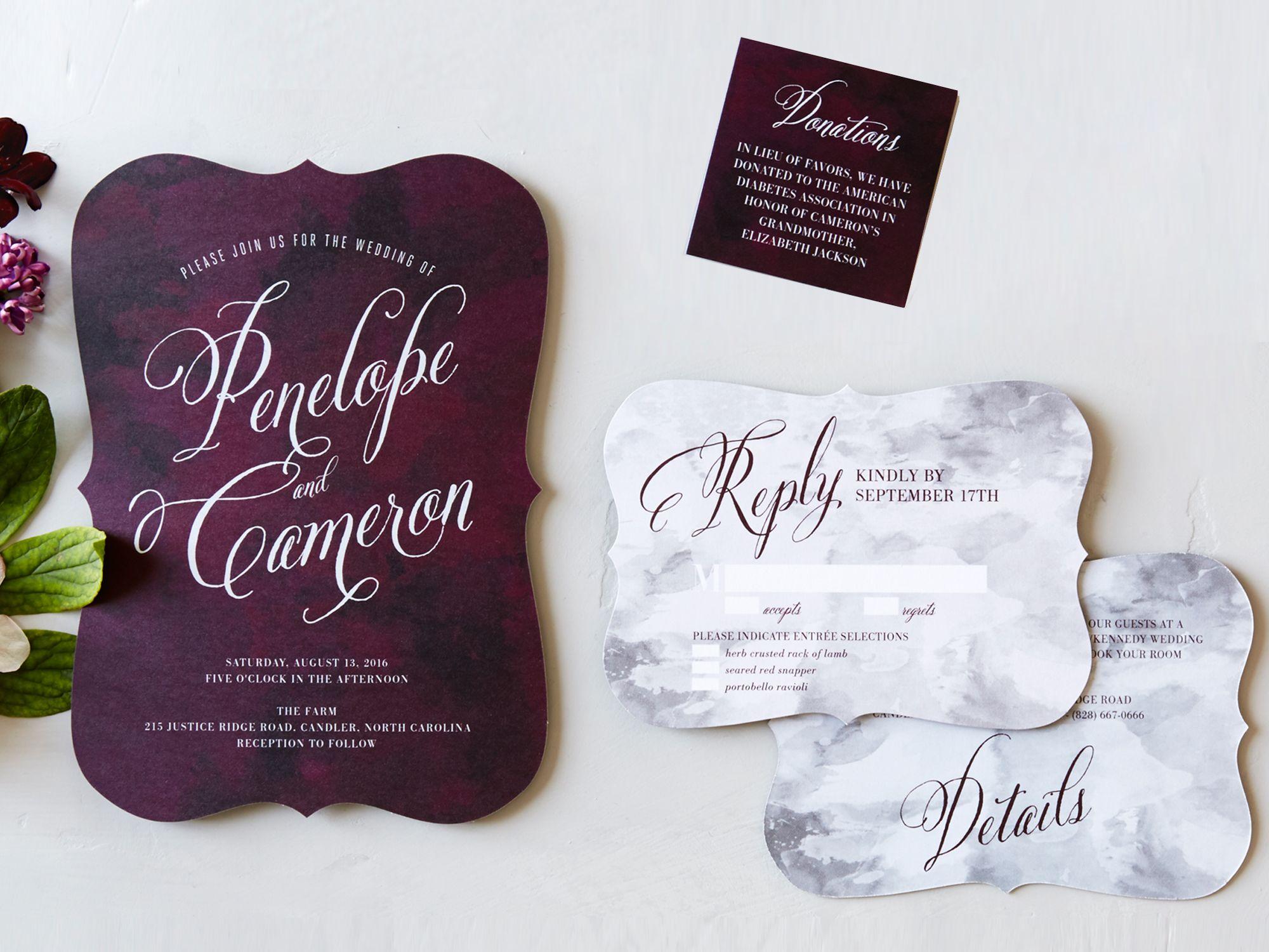 hot wedding invitation trends wedding invitation trends