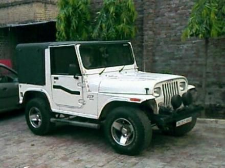 Mahindra Jeep For Sale In Punjab Pictures Page 4 | Ps to Visit ...